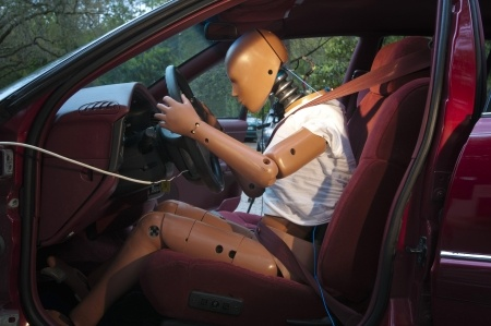 Seat Belts Nonfiction Reading Test Seat belts have been tested. They save  lives.